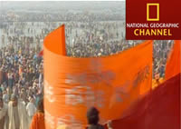National Geographic - Kumbh Mela