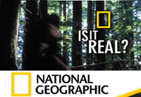 National Geographic - Is it real?