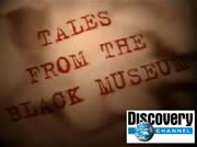 Tales from the Black Museum
